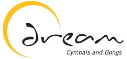 Official Sponsor - Dream Cymbals and Gongs