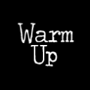 Simple and fun warm up routine!